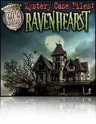 Caratula de Mystery Case Files: Ravenhearst para PC