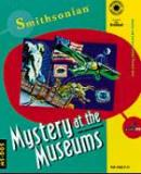 Caratula nº 69392 de Mystery at The Museums (140 x 170)