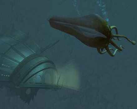 Pantallazo de Mystery of the Nautilus, The para PC
