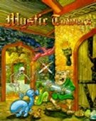 Caratula de Mystic Towers para PC