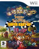 Caratula nº 104395 de Myth Makers : Super Kart GP (716 x 1024)