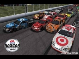Pantallazo de NASCAR 2005: Chase for the Cup para GameCube