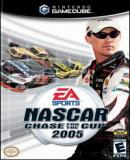 Carátula de NASCAR 2005: Chase for the Cup