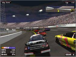 Pantallazo de NASCAR Heat [Jewel Case] para PC