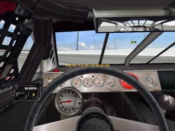 Pantallazo de NASCAR Racing 2002 Season para PC