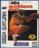 Carátula de NBA Action 98