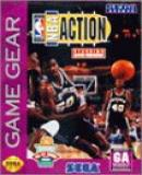 Caratula nº 21628 de NBA Action (106 x 150)