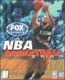 Caratula nº 54483 de NBA Basketball 2000 (200 x 241)