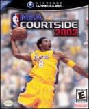 Carátula de NBA Courtside 2002