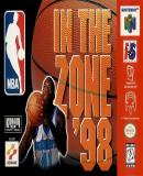 Caratula nº 185746 de NBA In the Zone \'98 (640 x 467)
