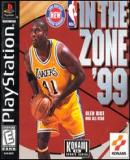 Carátula de NBA In the Zone '99