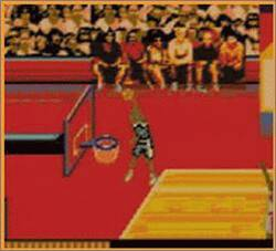 Pantallazo de NBA Jam 2001 para Game Boy Color