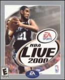 Carátula de NBA Live 2000 [Jewel Case]