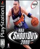 Carátula de NBA ShootOut 2000