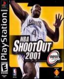 Carátula de NBA ShootOut 2001