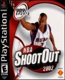 Carátula de NBA ShootOut 2002