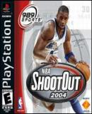 Carátula de NBA ShootOut 2004