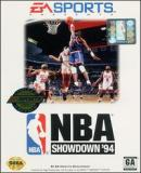 Caratula nº 29891 de NBA Showdown '94 (200 x 278)