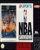 Carátula de NBA Showdown