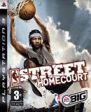 Caratula nº 76690 de NBA Street Homecourt (520 x 607)