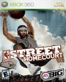 Caratula nº 108021 de NBA Street Homecourt (603 x 855)