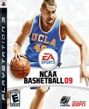 Carátula de NCAA Basketball 09