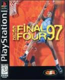 Carátula de NCAA Basketball Final Four '97