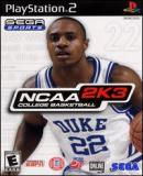 Carátula de NCAA College Basketball 2K3
