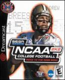 Carátula de NCAA College Football 2K2: Road to the Rose Bowl