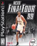 Carátula de NCAA Final Four 99