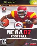 Caratula nº 107229 de NCAA Football 07 (200 x 282)
