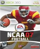Caratula nº 107689 de NCAA Football 07 (520 x 742)