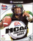 Carátula de NCAA Football 2003