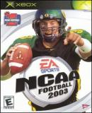 Caratula nº 105514 de NCAA Football 2003 (200 x 276)