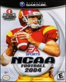 Caratula nº 20194 de NCAA Football 2004 (200 x 278)