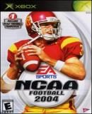 Caratula nº 105517 de NCAA Football 2004 (200 x 286)