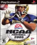 Caratula nº 80424 de NCAA Football 2005 (200 x 281)