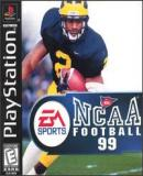 Caratula nº 88944 de NCAA Football 99 (200 x 196)