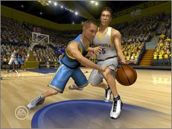 Pantallazo de NCAA March Madness 06 para Xbox