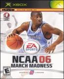 Caratula nº 106801 de NCAA March Madness 06 (200 x 283)