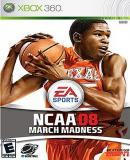 Caratula nº 110166 de NCAA March Madness 08 (293 x 422)