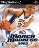 Caratula nº 79155 de NCAA March Madness 2002 (200 x 279)