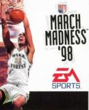 Caratula nº 53288 de NCAA March Madness 98 (221 x 266)