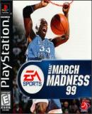 Carátula de NCAA March Madness 99
