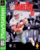 Carátula de NFL GameDay '97