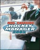 Caratula nº 72086 de NHL: Eastside Hockey Manager 2005 (200 x 278)