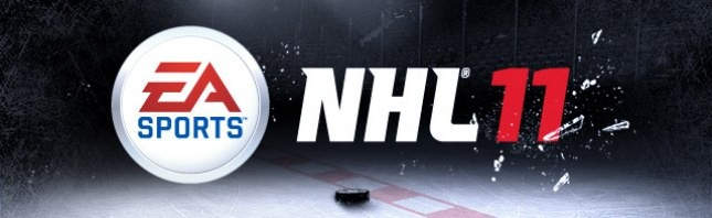 Pantallazo de NHL 11 para PlayStation 3