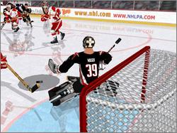 Pantallazo de NHL 2000 [Jewel Case] para PC