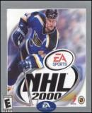 Caratula nº 57410 de NHL 2000 [Jewel Case] (200 x 197)