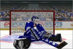 Pantallazo de NHL 2001 para PlayStation 2